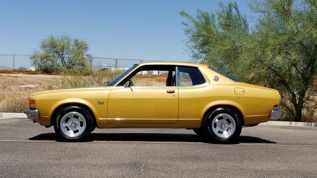 1975 Dodge COLT SPORT COUPE 1 OWNER OVER 40YRS! Phoenix, Arizona 10