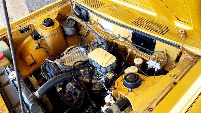 1975 Dodge COLT SPORT COUPE 1 OWNER OVER 40YRS! Phoenix, Arizona 43