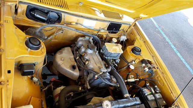 1975 Dodge COLT SPORT COUPE 1 OWNER OVER 40YRS! Phoenix, Arizona 44