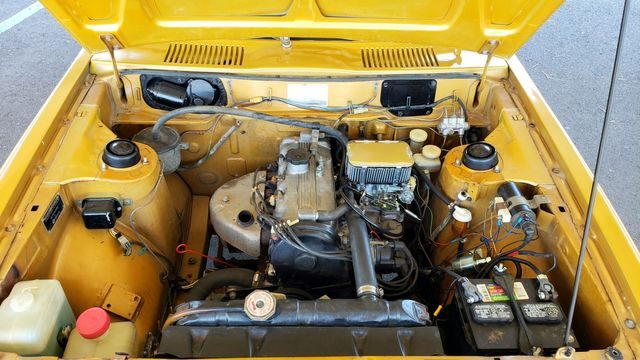 1975 Dodge COLT SPORT COUPE 1 OWNER OVER 40YRS! Phoenix, Arizona 3