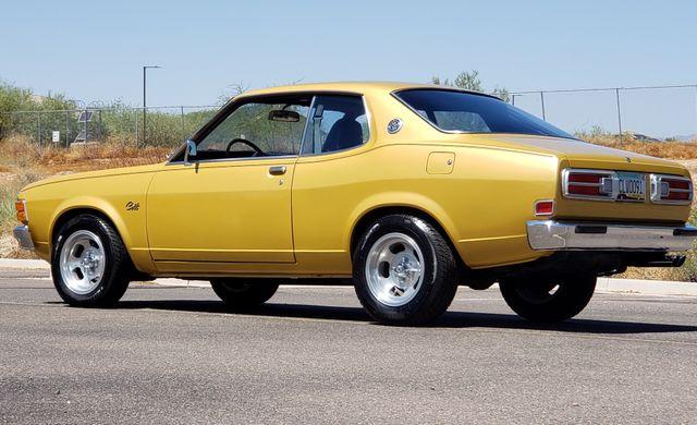 1975 Dodge COLT SPORT COUPE 1 OWNER OVER 40YRS! Phoenix, Arizona 47