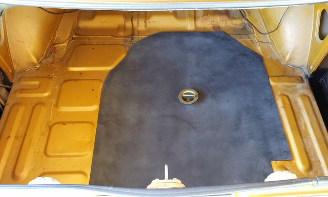 1975 Dodge COLT SPORT COUPE 1 OWNER OVER 40YRS! Phoenix, Arizona 45