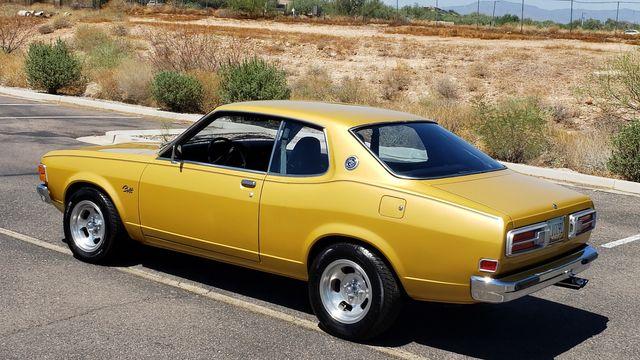 1975 Dodge COLT SPORT COUPE 1 OWNER OVER 40YRS! Phoenix, Arizona 6