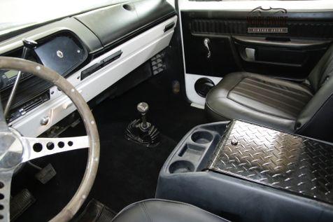 1975 Dodge RAM CHARGER RARE CONVERTIBLE 440 BIG BLOCK 4X4 | Denver, CO | Worldwide Vintage Autos in Denver, CO