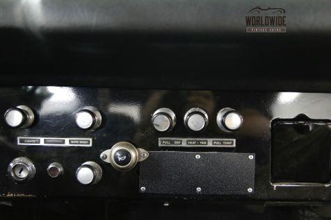 1975 Ford BRONCO  SPORT 4x4 CONVERTIBLE. LOW MILES. V8! AUTO! | Denver, CO | Worldwide Vintage Autos in Denver, CO