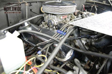 1975 Ford BRONCO 4x4 CONVERTIBLE CUSTOM WHEELS V8 2K MILES    Denver, CO   Worldwide Vintage Autos in Denver, CO