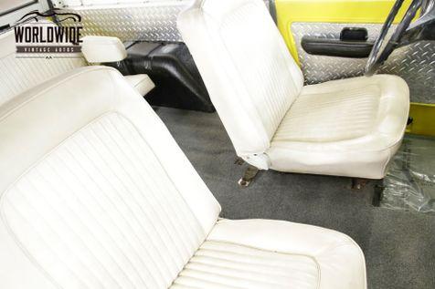 1975 Ford BRONCO  4x4 CONVERTIBLE FACTORY HARDTOP NEW PAINT   Denver, CO   Worldwide Vintage Autos in Denver, CO