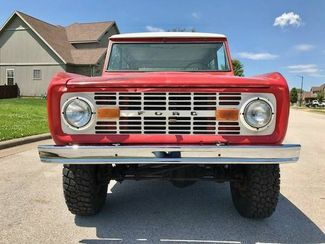 1975 Ford BRONCO in Mustang OK, 73064