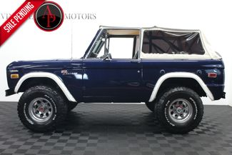 1975 Ford BRONCO SOFT TOP ROLL CAGE 302 V8 in Statesville, NC 28677