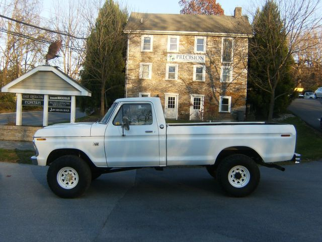 1975 Ford F-250 HighBoy in West Chester, PA 19382