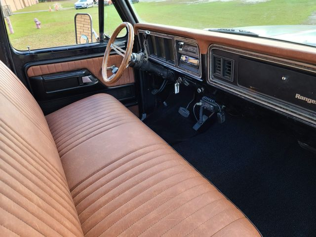 1975 Ford F100 Ranger in Hope Mills, NC 28348