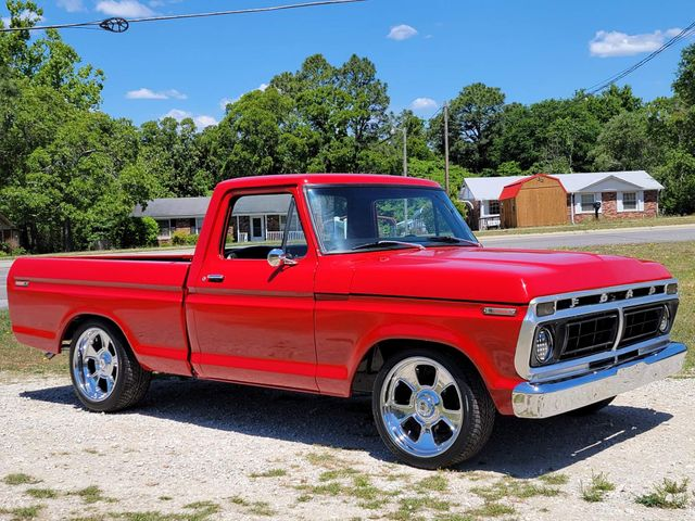 1975 Ford F100 SWB in Hope Mills, NC 28348