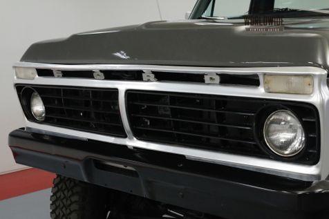 1975 Ford F250 HIGHBOY RESTORED CUSTOM WHEELS 460 BIG BLOCK  | Denver, CO | Worldwide Vintage Autos in Denver, CO