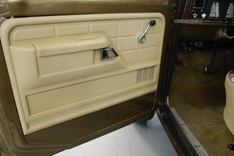 1975 Ford F250 HIGH BOY FRAME OFF RESTORED 4x4 V8 COLLECTOR   Denver, CO   Worldwide Vintage Autos in Denver, CO