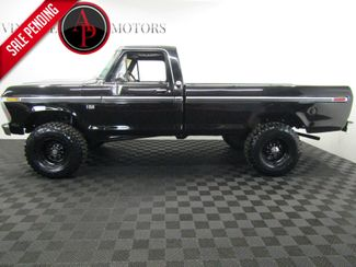 1975 Ford F250 HI BOY V8 4X4 in Statesville, NC 28677