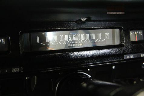 1975 International 150 PICKUP. 345 V8. 4X4. PS PB | Denver, CO | Worldwide Vintage Autos in Denver, CO