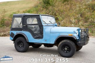 1975 Jeep CJ-5 in Memphis, Tennessee 38115