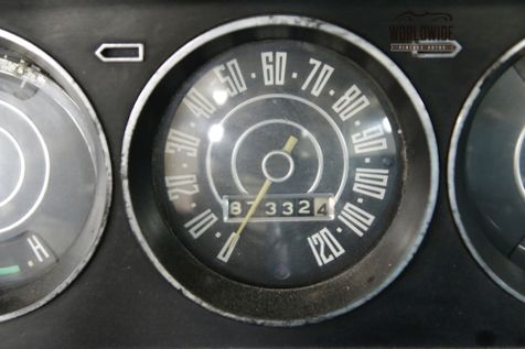 1975 Jeep J10 GLADIATOR TRUCK. V8! 4x4! PS. PB. COLLECTOR    Denver, CO   Worldwide Vintage Autos in Denver, CO