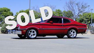 1975 Mercury COMET SPORT COUPE GT APPEARANCE PKG Phoenix, Arizona