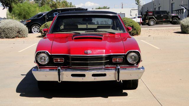 1975 Mercury COMET SPORT COUPE GT APPEARANCE PKG Phoenix, Arizona 6