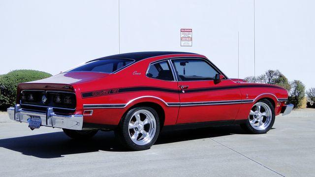1975 Mercury COMET SPORT COUPE GT APPEARANCE PKG Phoenix, Arizona 16