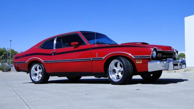 1975 Mercury COMET SPORT COUPE GT APPEARANCE PKG Phoenix, Arizona 2