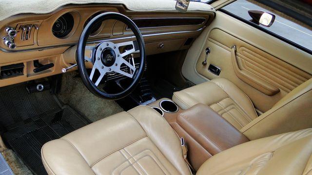 1975 Mercury COMET SPORT COUPE GT APPEARANCE PKG Phoenix, Arizona 13