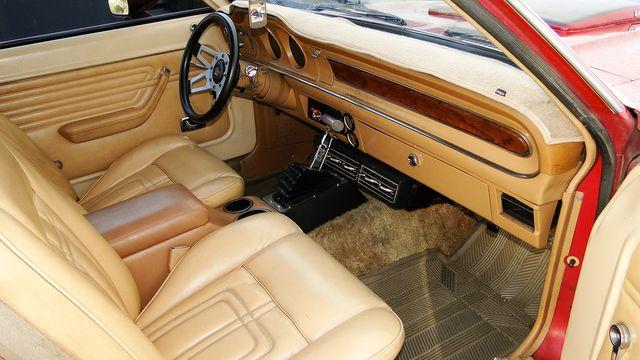 1975 Mercury COMET SPORT COUPE GT APPEARANCE PKG Phoenix, Arizona 1