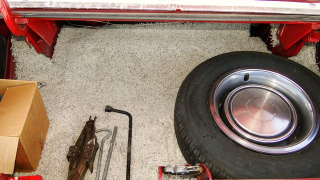 1975 Mercury COMET SPORT COUPE GT APPEARANCE PKG Phoenix, Arizona 21