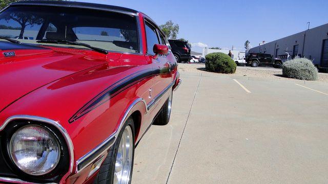 1975 Mercury COMET SPORT COUPE GT APPEARANCE PKG Phoenix, Arizona 8