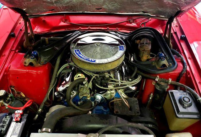 1975 Mercury COMET SPORT COUPE GT APPEARANCE PKG Phoenix, Arizona 3