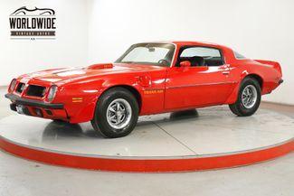 1975 Pontiac TRANS AM  in Denver CO