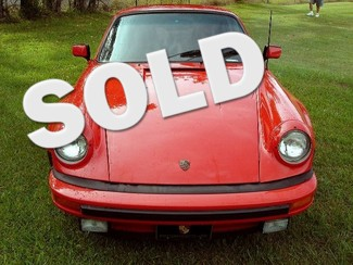 1975 Porsche 911 Coupe Wide Body Turbo Look Beaumont, TX