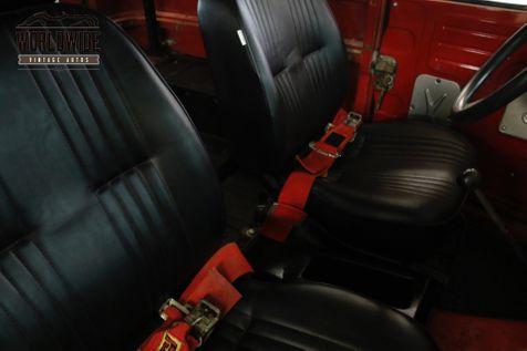 1975 Toyota FJ40 PB REMOVABLE TOP    Denver, CO   Worldwide Vintage Autos in Denver, CO