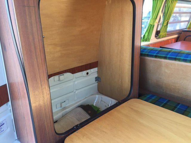 1975 Volkswaagen Classic Westfalia Camper Magic Bus in Boerne, Texas 78006