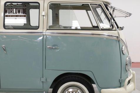 1975 Volkswagen BUS  VW 23 WINDOW MICROBUS RESTORED CUSTOM SAFARI  | Denver, CO | Worldwide Vintage Autos in Denver, CO