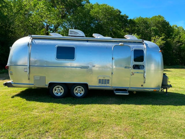 1977 Airstream Land Yatch Trade Wind