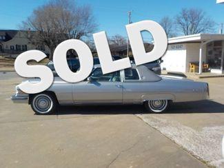 1976 Cadillac DEVILLE Fayetteville , Arkansas