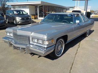 1976 Cadillac DEVILLE Fayetteville , Arkansas 1