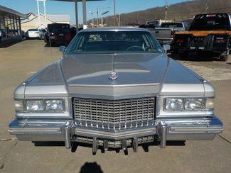 1976 Cadillac DEVILLE Fayetteville , Arkansas 2