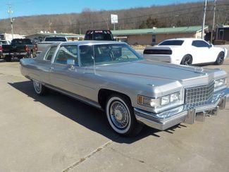 1976 Cadillac DEVILLE Fayetteville , Arkansas 3