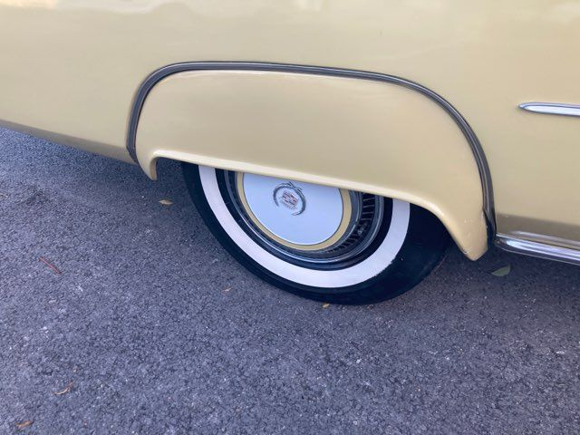1976 Cadillac Eldorado in Boerne, Texas 78006