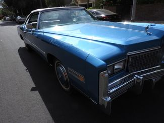 1976 Cadillac Eldorado   city California  Auto Fitness Class Benz  in , California