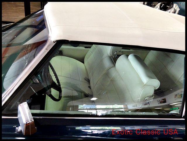 1976 Cadillac Eldorado San Diego, California 7