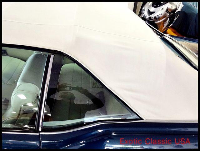 1976 Cadillac Eldorado La Jolla, California 8
