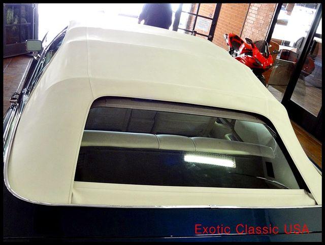 1976 Cadillac Eldorado San Diego, California 10