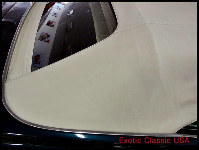 1976 Cadillac Eldorado La Jolla, California 11