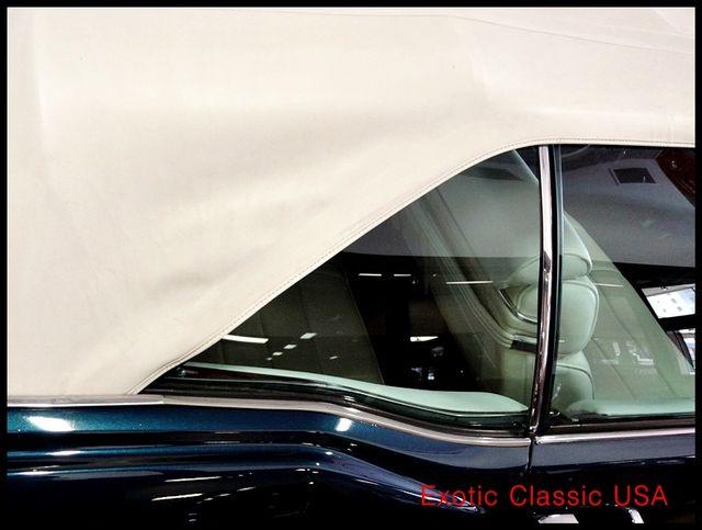 1976 Cadillac Eldorado La Jolla, California 12