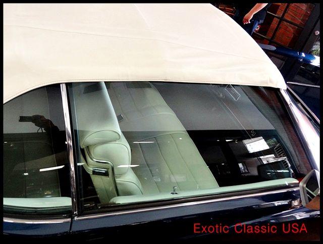 1976 Cadillac Eldorado La Jolla, California 13
