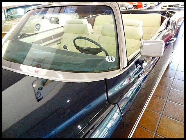 1976 Cadillac Eldorado La Jolla, California 18